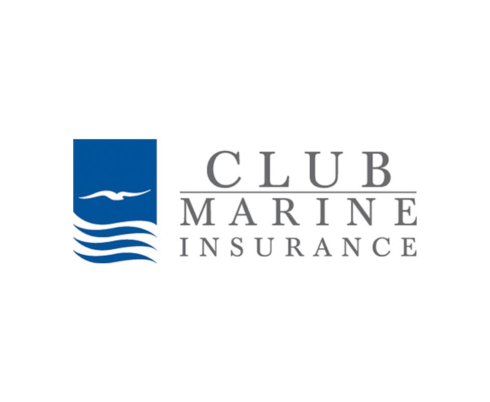 Club Marine Insurance – logo refresh