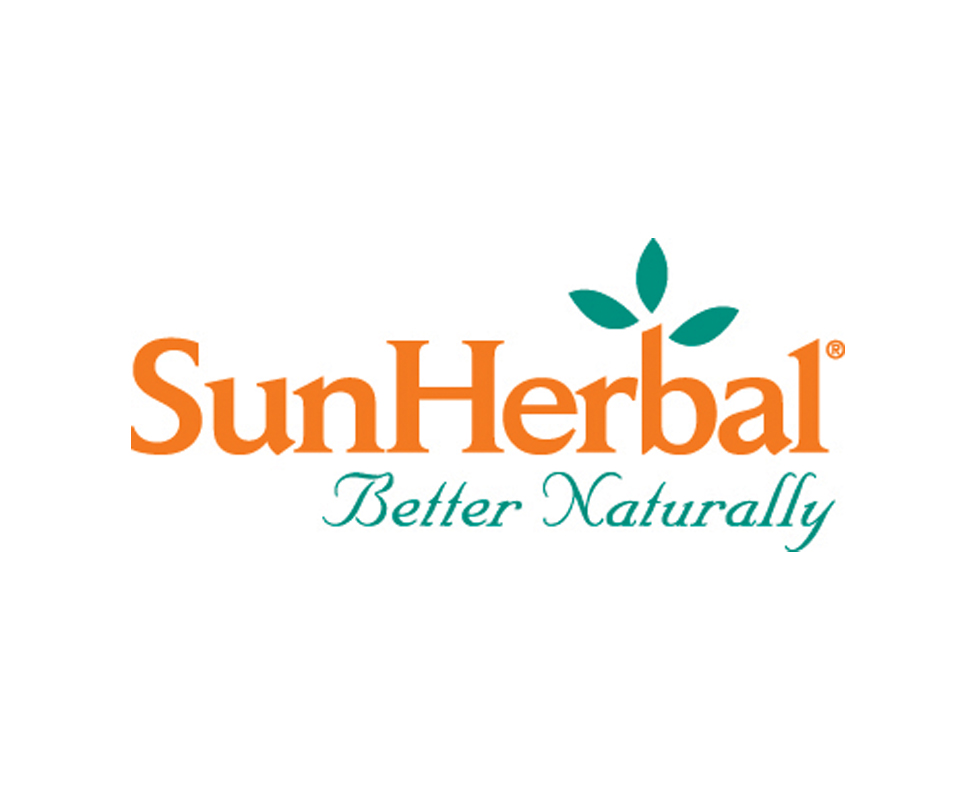Sun Herbal – logo design